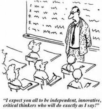 criticalthinkers